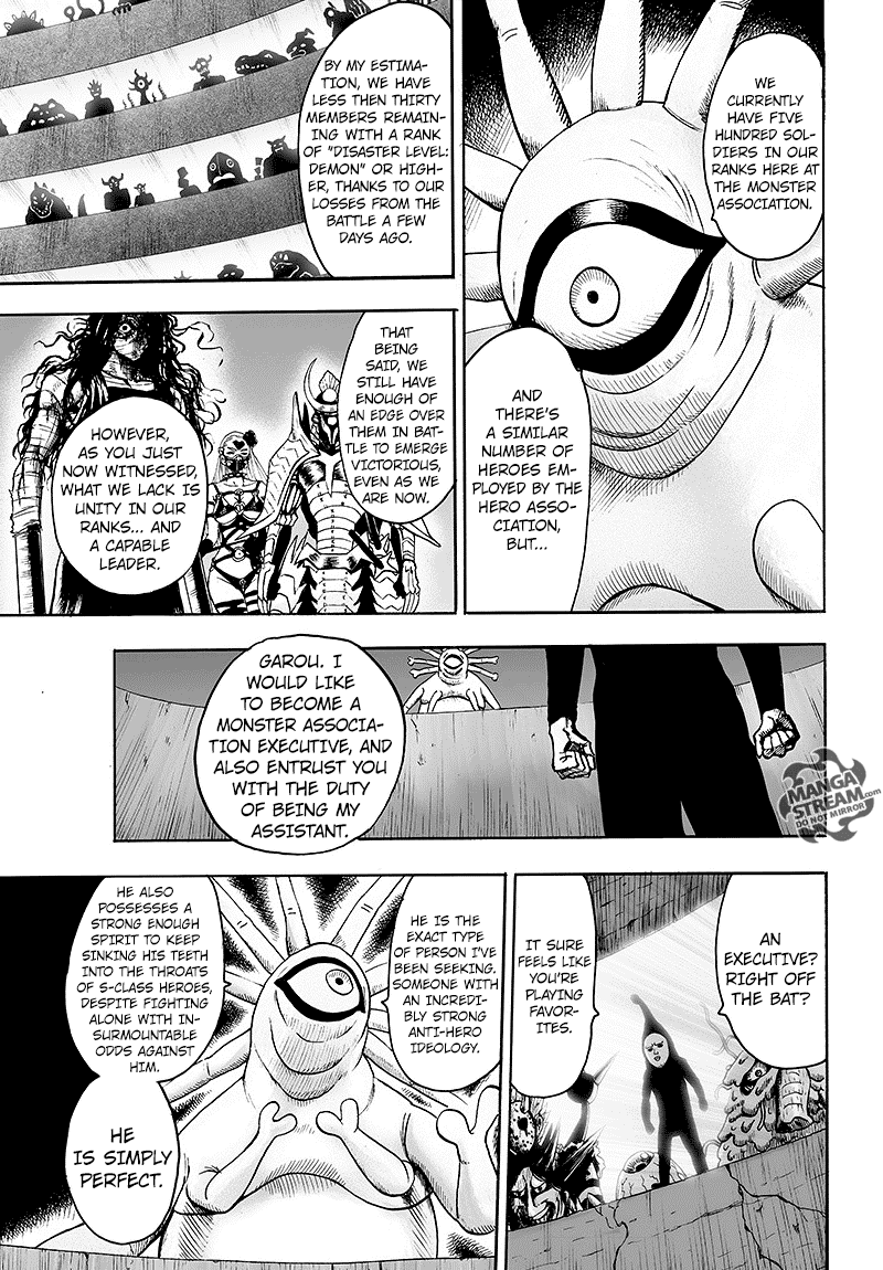 One Punch Man, Chapter Onepunch-Man 86 image 026