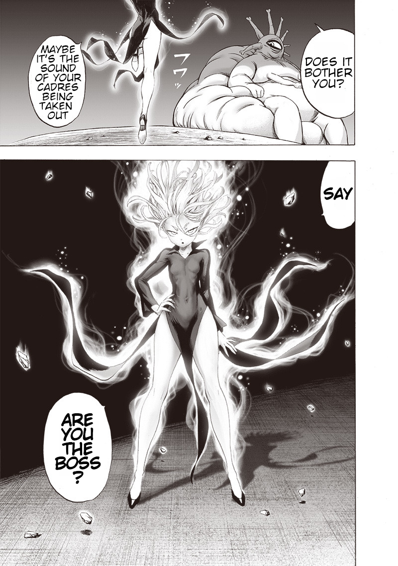 One Punch Man, Chapter One-Punch Man 113.5 image 042