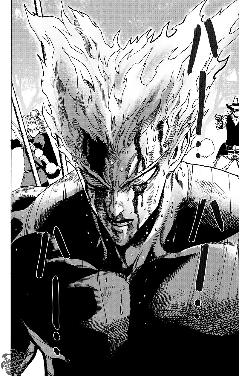 One Punch Man, Chapter Onepunch-Man 82 image 009