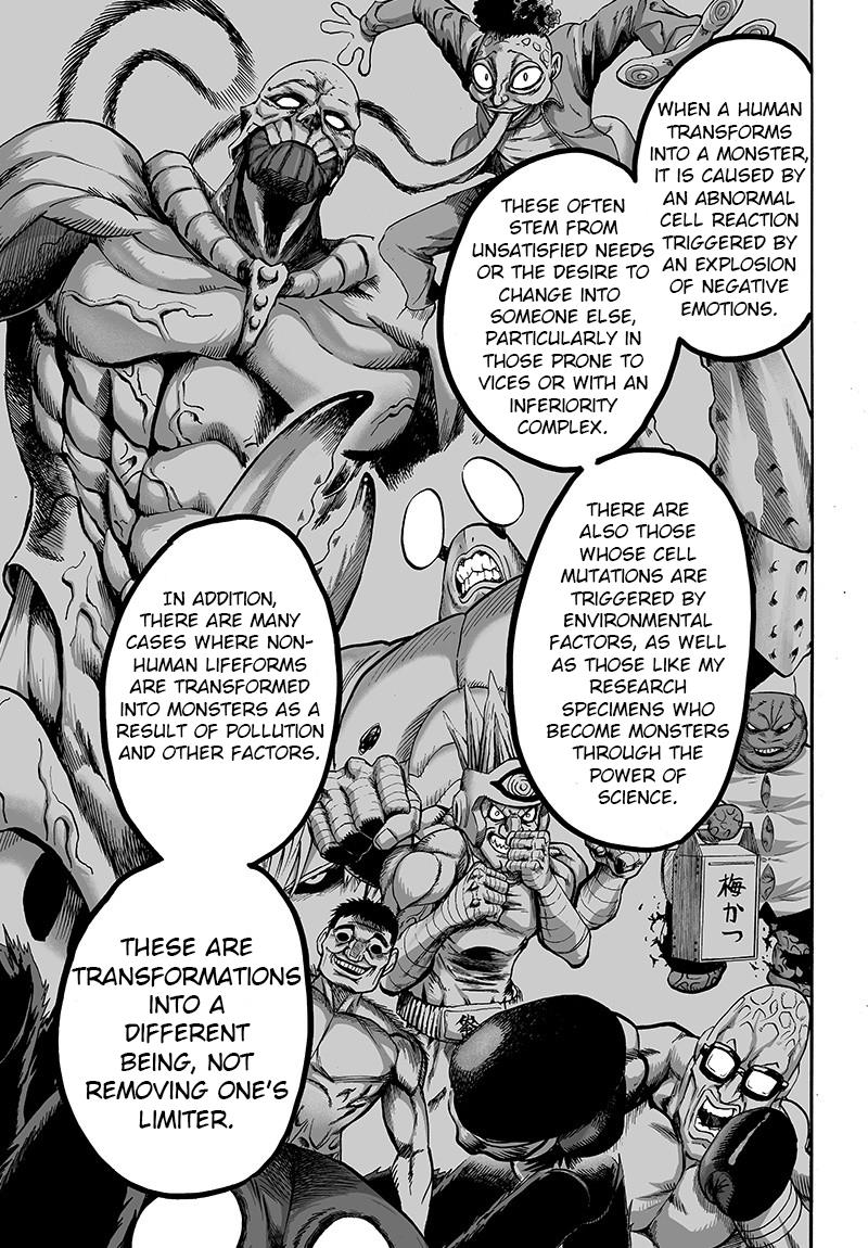One Punch Man, Chapter Onepunch-Man 88 image 043