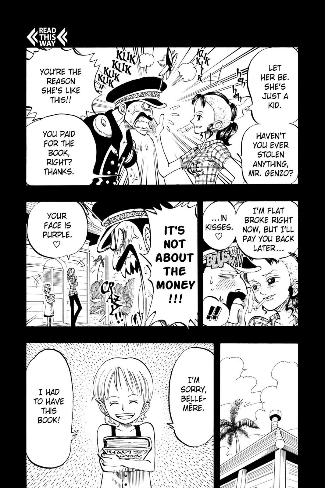 One Piece, Chapter 77 image 007