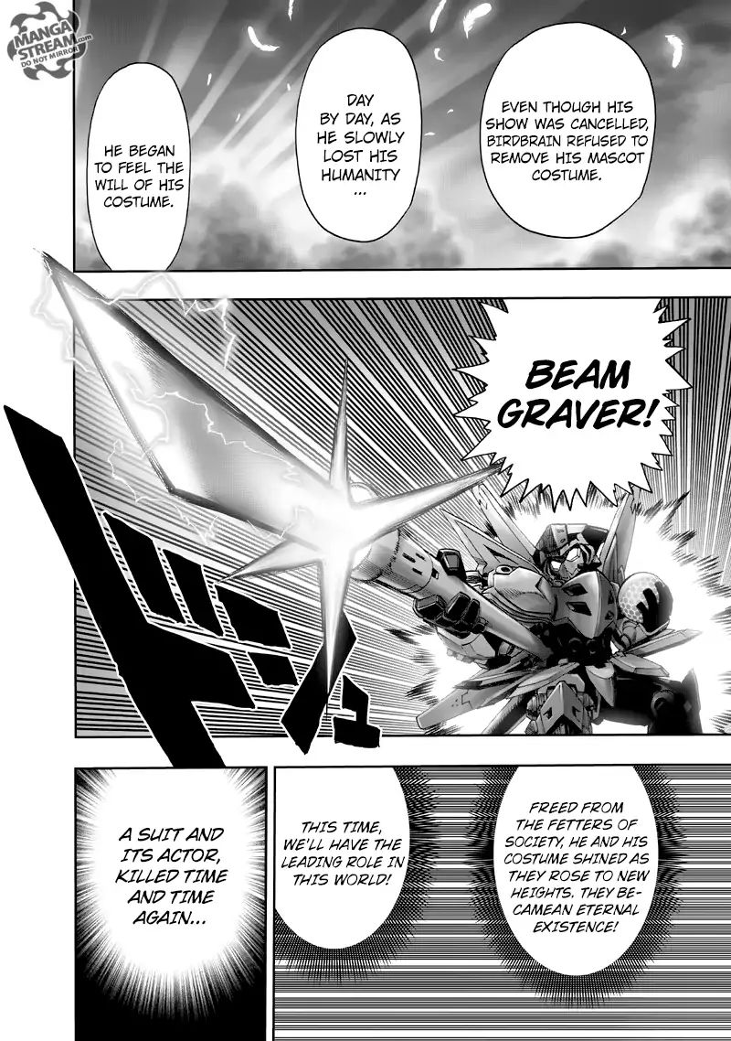 One Punch Man, Chapter Onepunch-Man 99.4 image 003