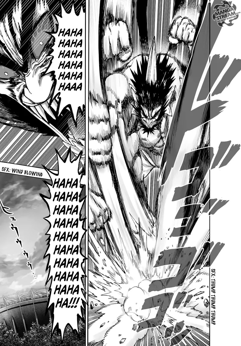 One Punch Man, Chapter Onepunch-Man 73.2 image 012