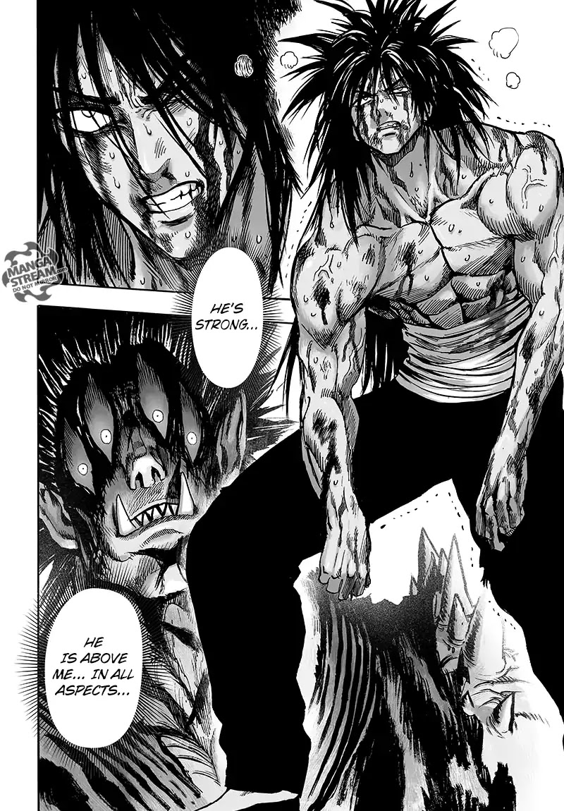 One Punch Man, Chapter Onepunch-Man 73.1 image 018
