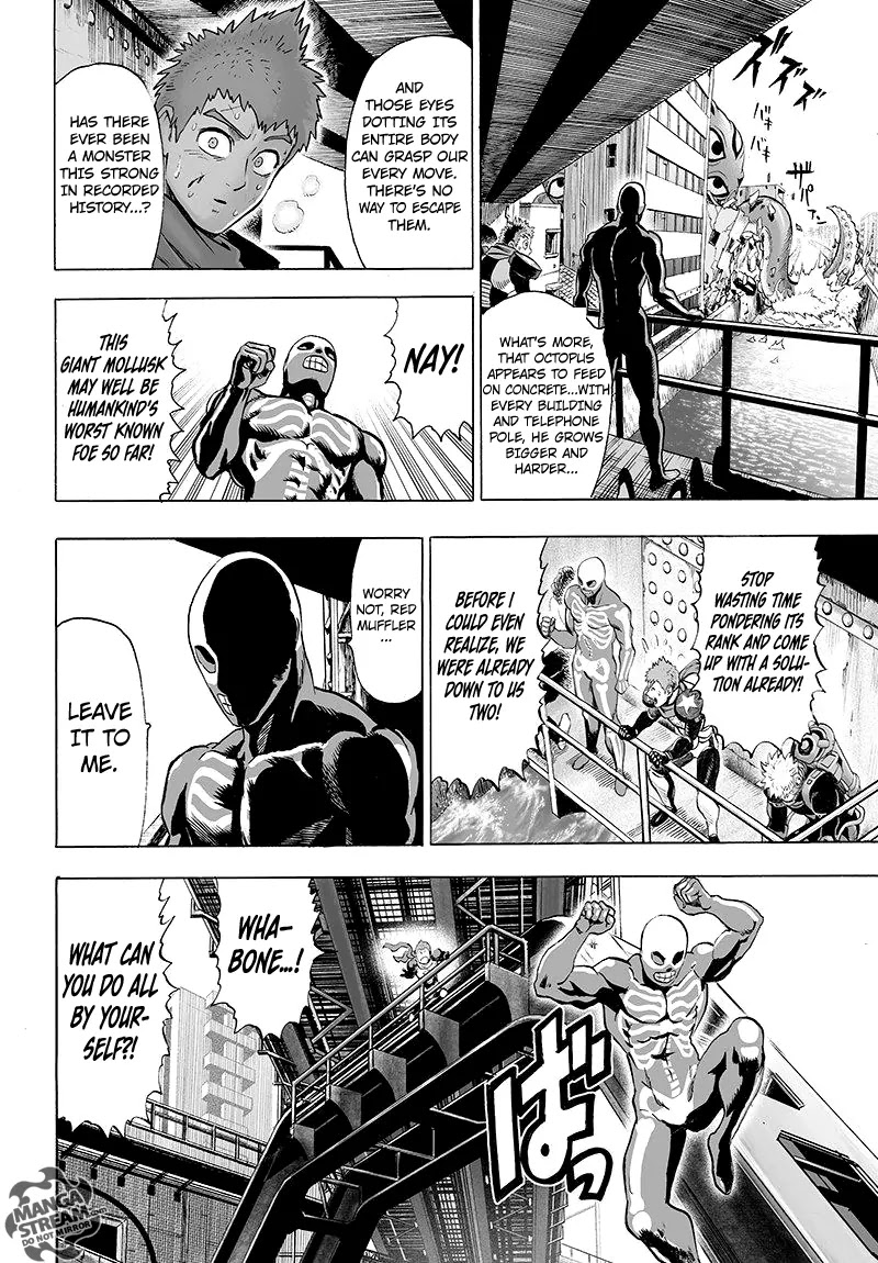 One Punch Man, Chapter Onepunch-Man 68.1 image 007