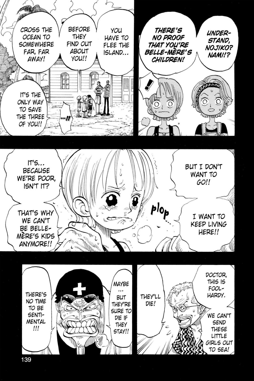 One Piece, Chapter 78 image 013