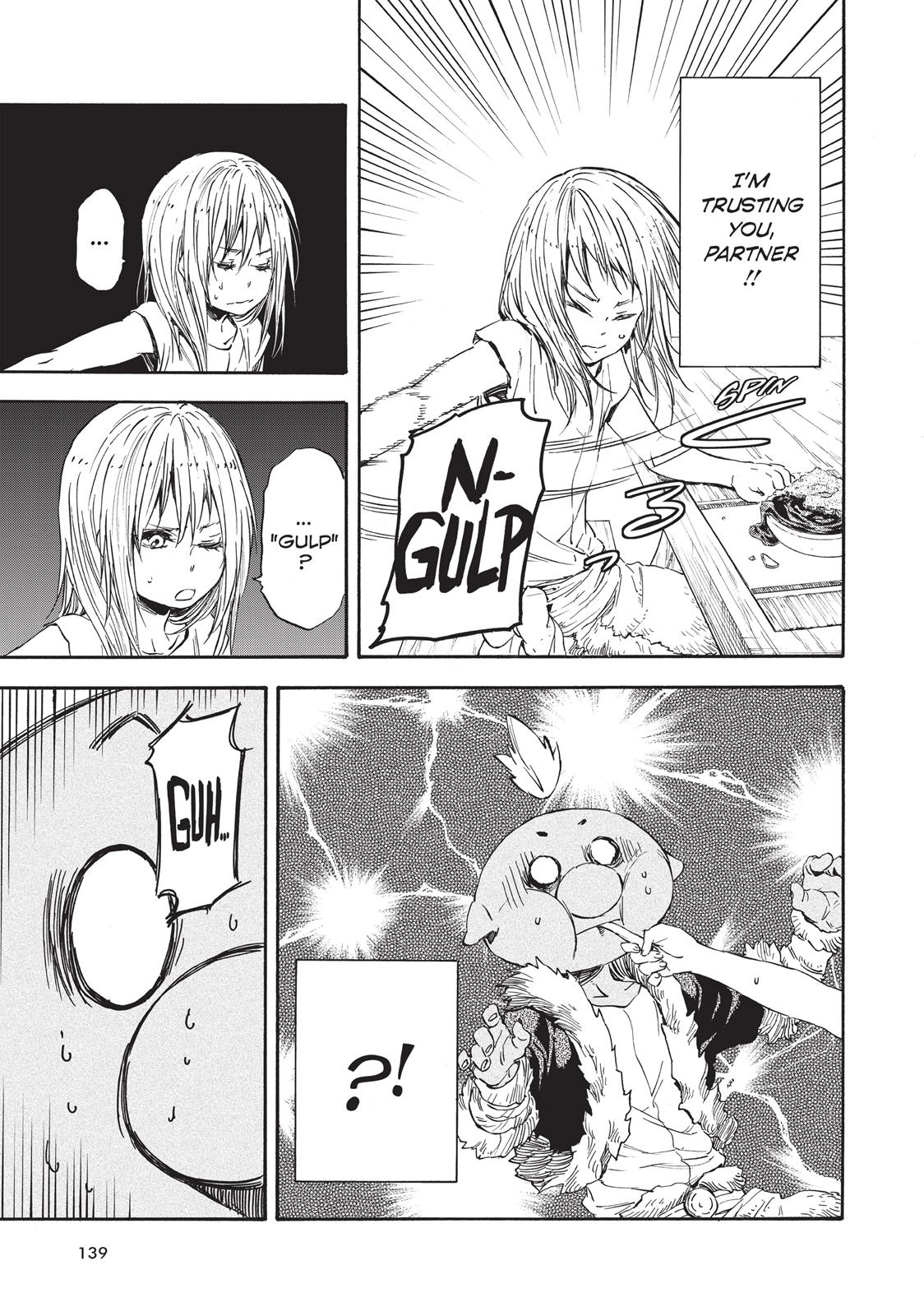 That Time I Got Reincarnated As A Slime, Chapter 16 image 013