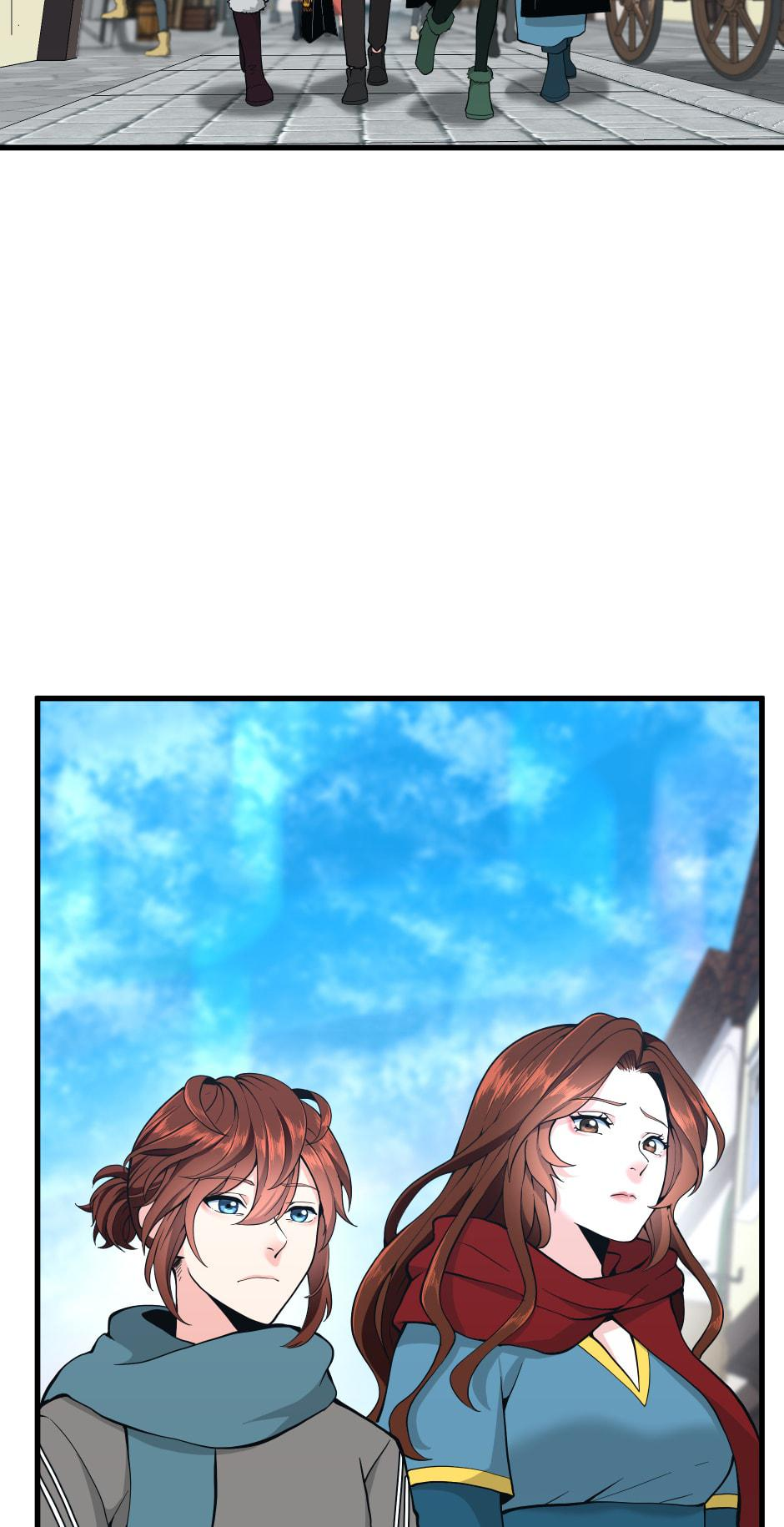 The Beginning After The End, Chapter 121 image 04