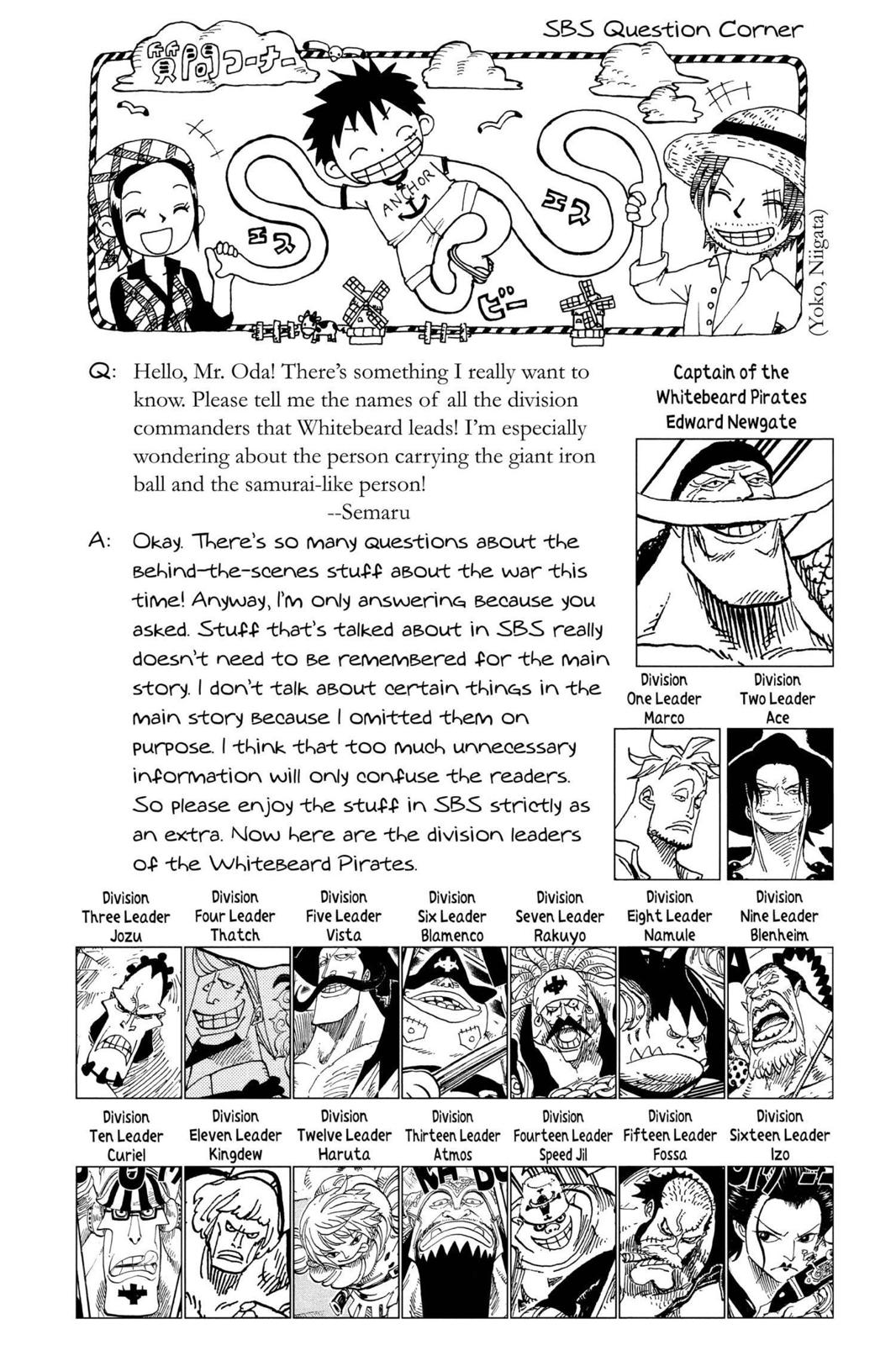 One Piece, Chapter 569 image 011
