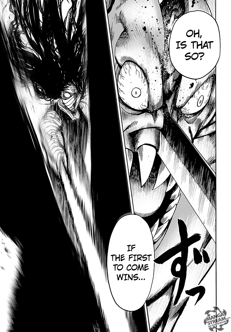 One Punch Man, Chapter Onepunch-Man 86 image 014
