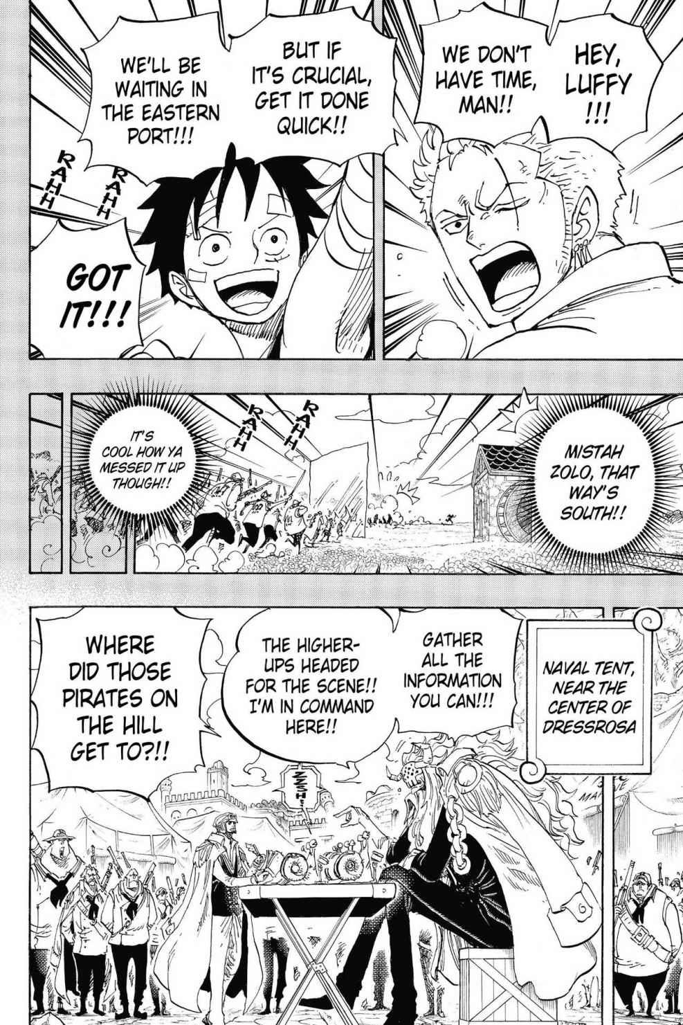 One Piece, Chapter 797 image 002