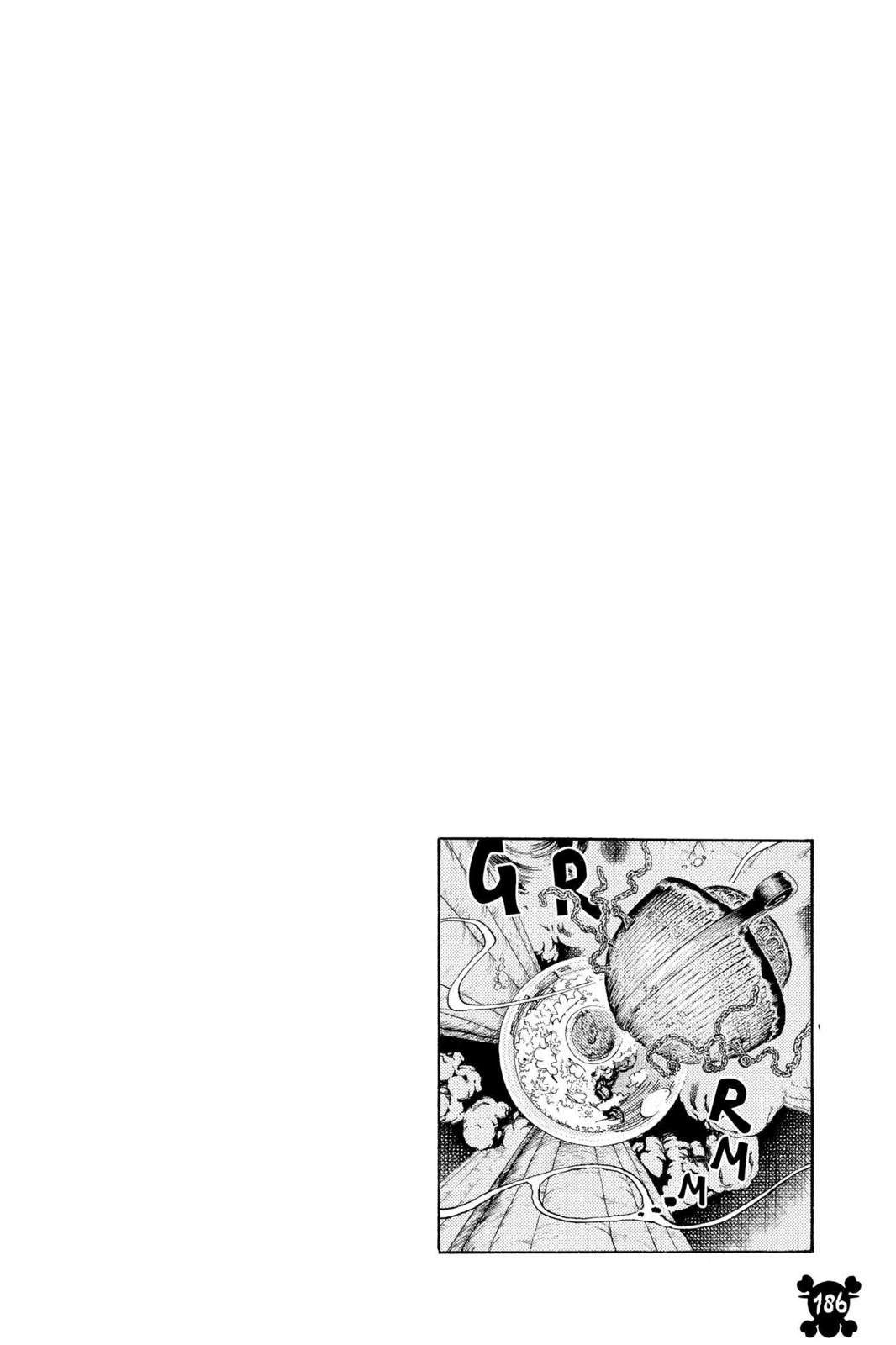 One Piece, Chapter 645 image 018