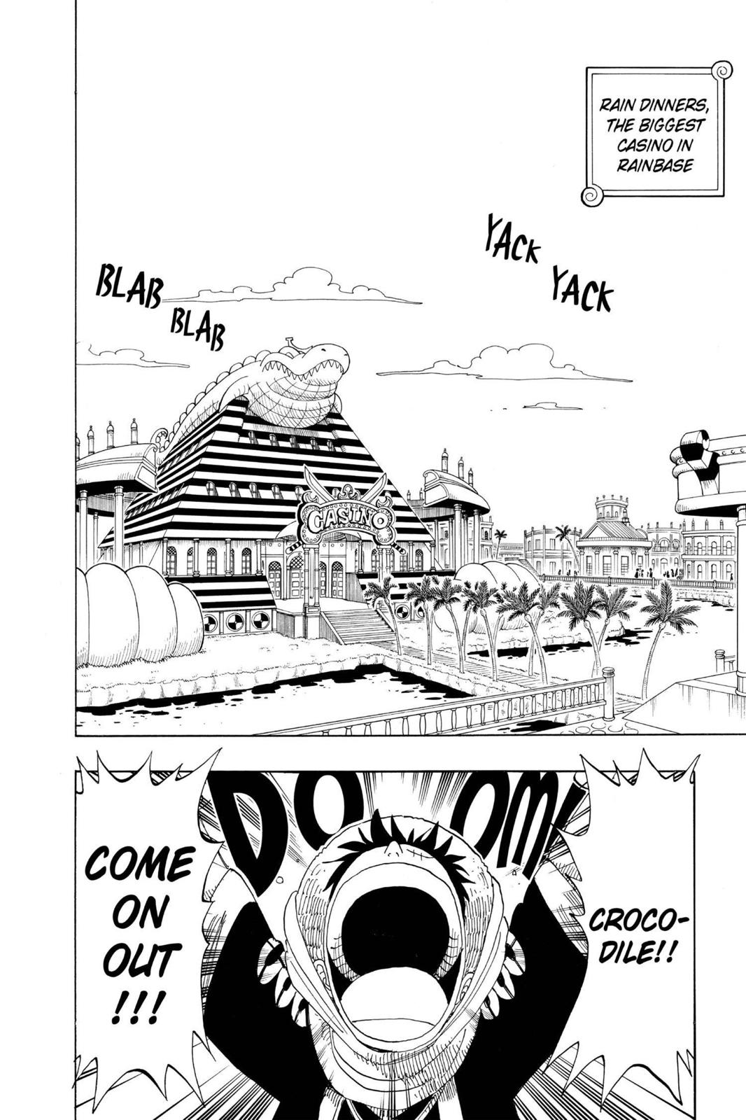 One Piece, Chapter 169 image 002