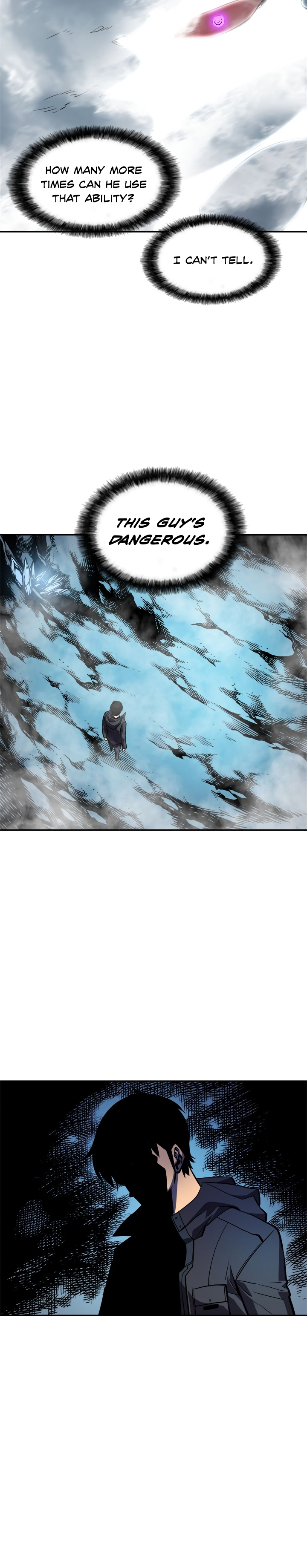 Solo Leveling, Chapter 33 image 016