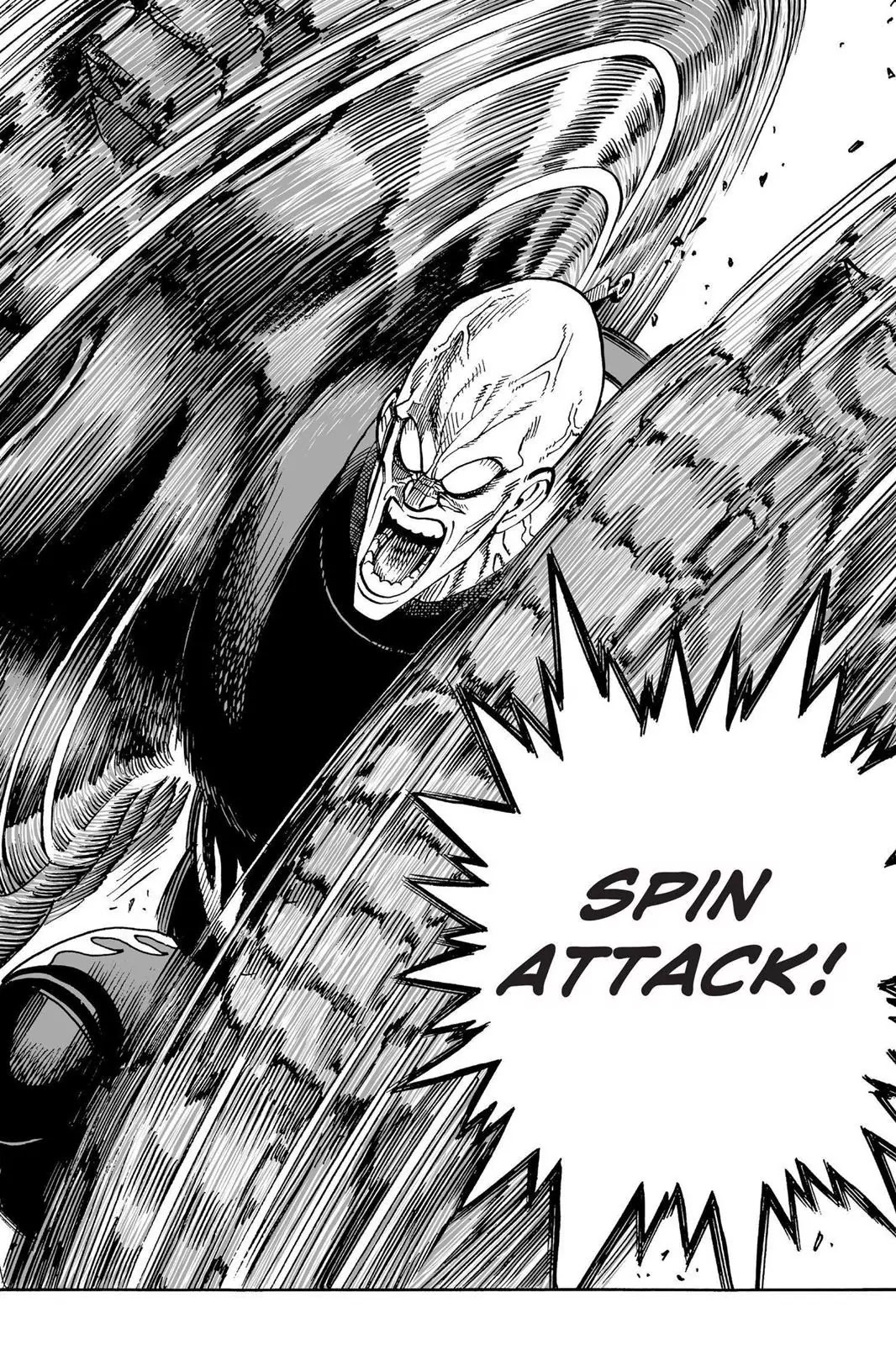 One Punch Man, Chapter Onepunch-Man 14 image 008