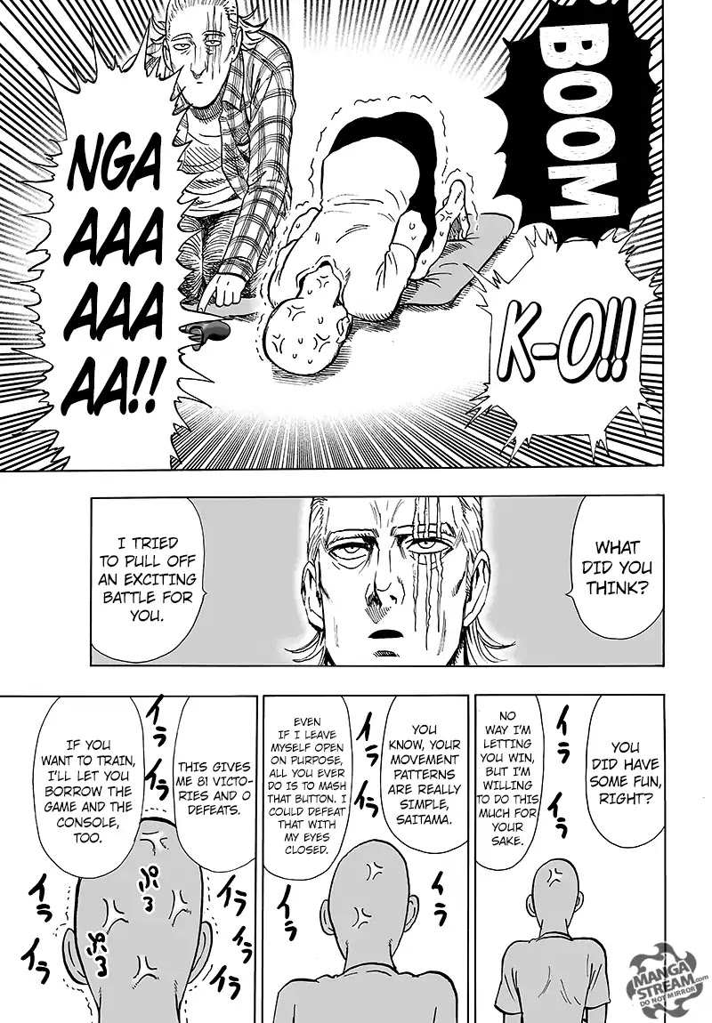 One Punch Man, Chapter Onepunch-Man 83 image 016