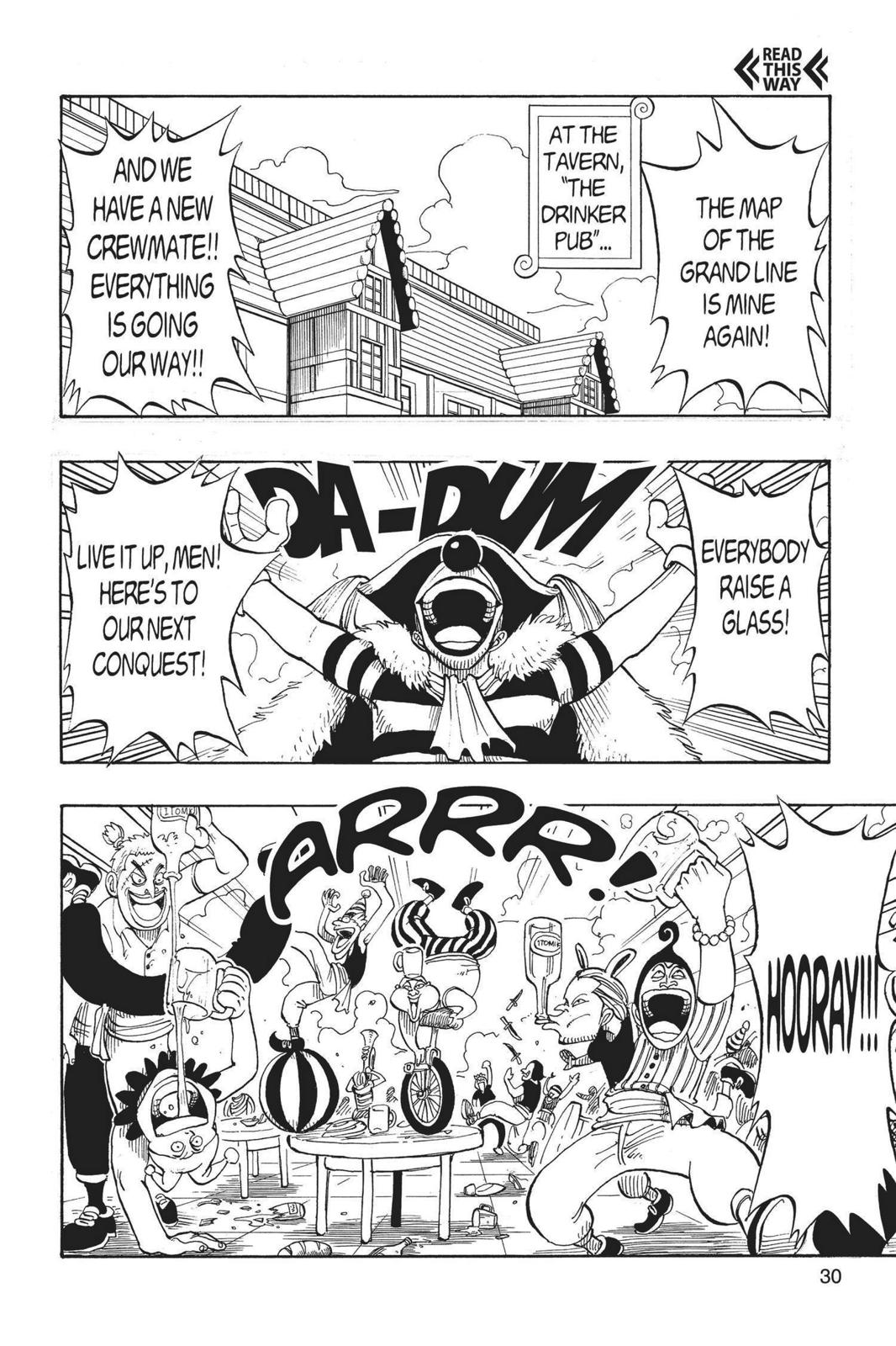 One Piece, Chapter 10 image 002