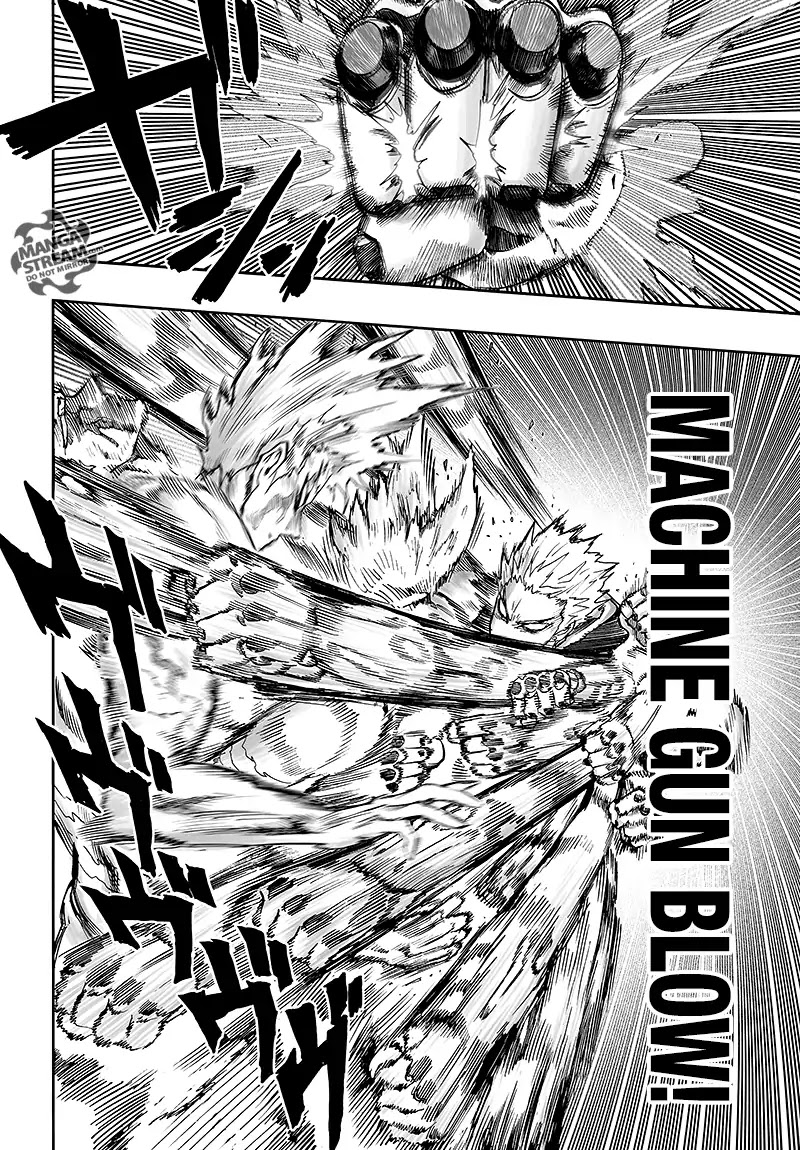 One Punch Man, Chapter Onepunch-Man 83 image 005