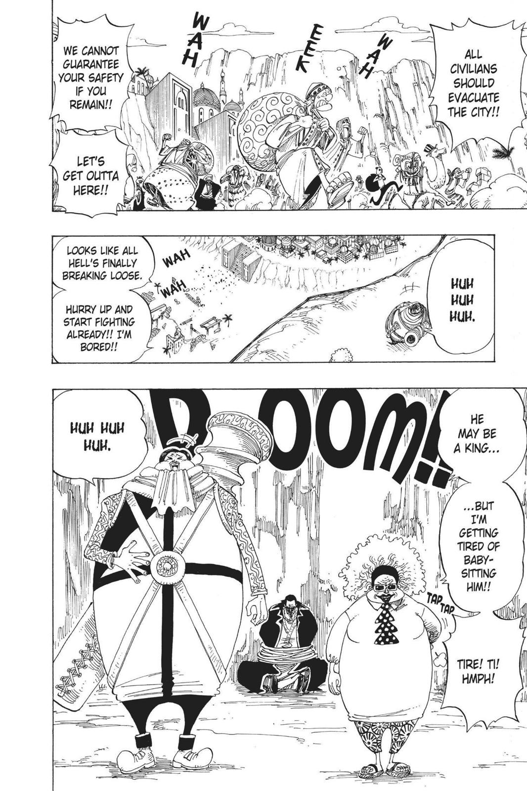 One Piece, Chapter 179 image 014