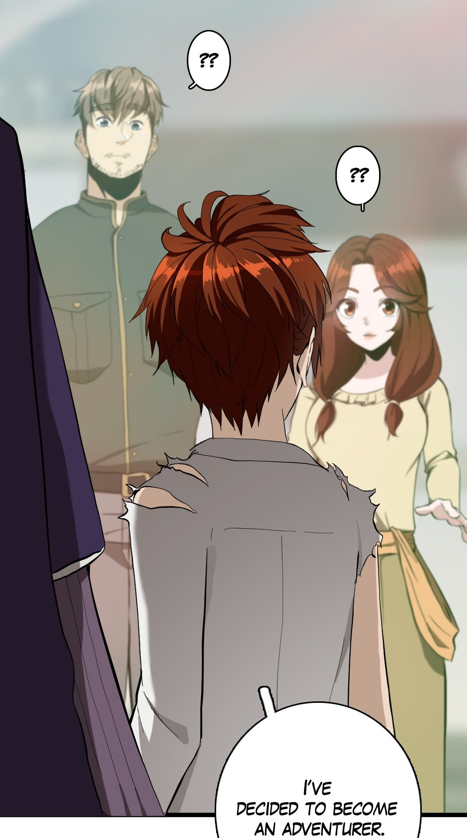 The Beginning After The End, Chapter 35 image 059