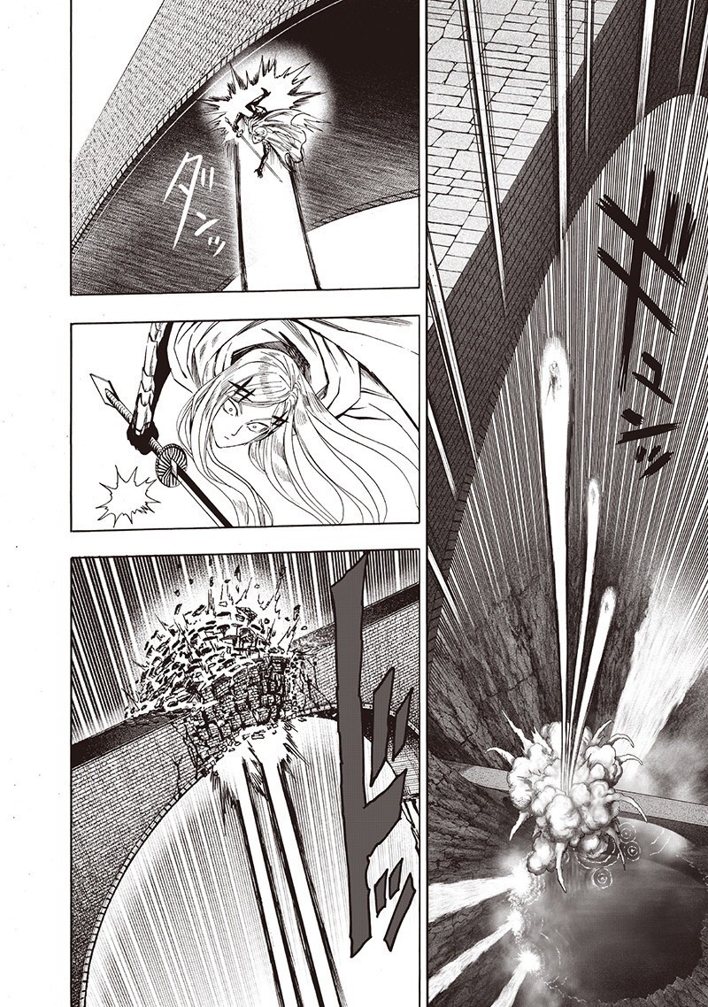 One Punch Man, Chapter Onepunch-Man 96 image 013
