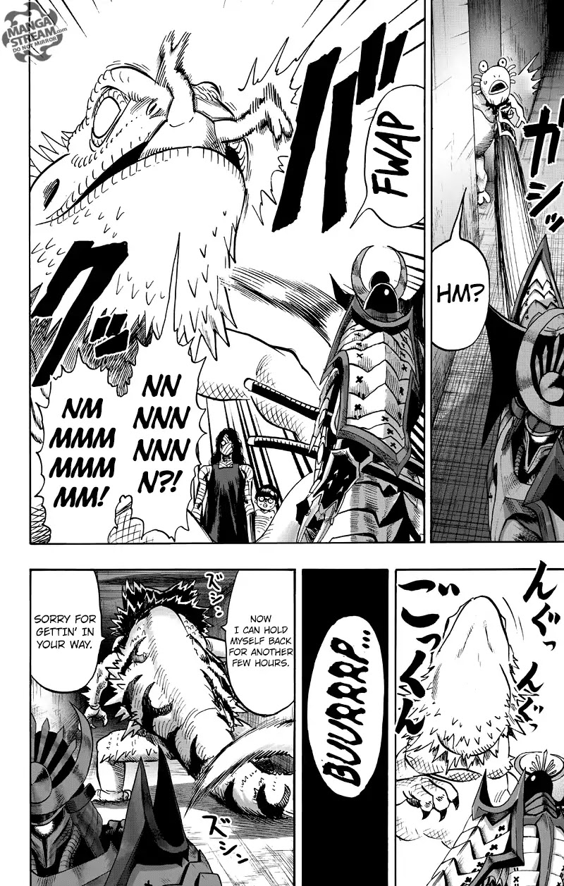 One Punch Man, Chapter Onepunch-Man 89 image 055