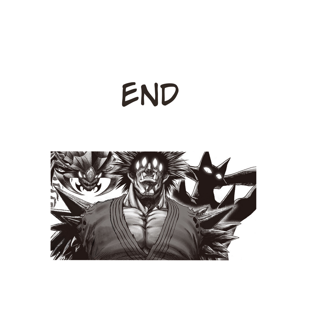 One Punch Man, Chapter One-Punch Man 122 image 025