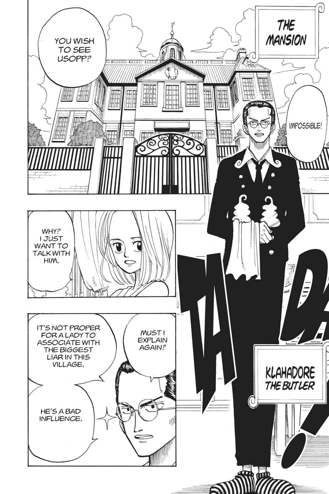 One Piece, Chapter 24 image 006