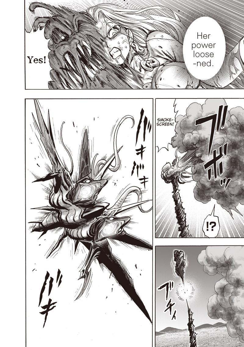 One Punch Man, Chapter One-Punch Man 134.2 image 004