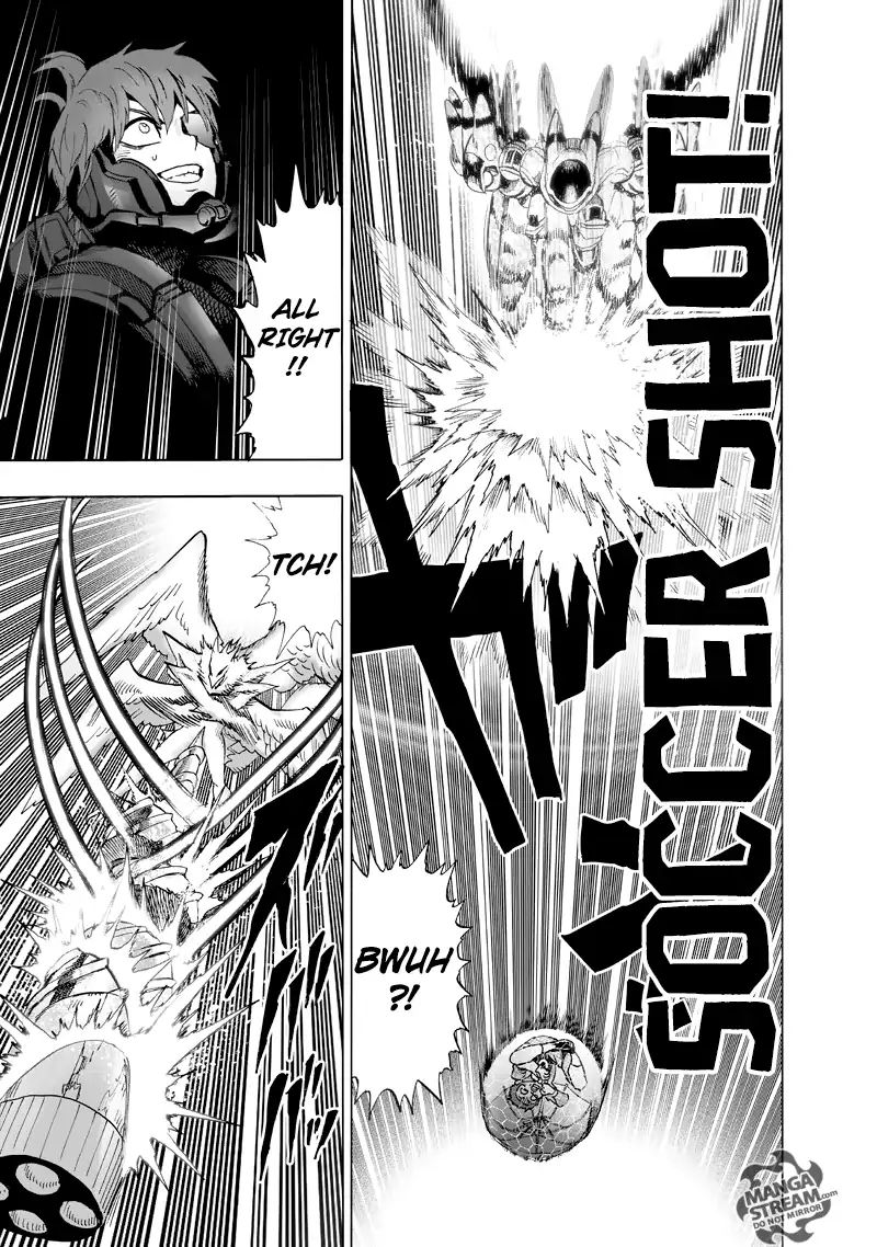 One Punch Man, Chapter Onepunch-Man 99.4 image 029