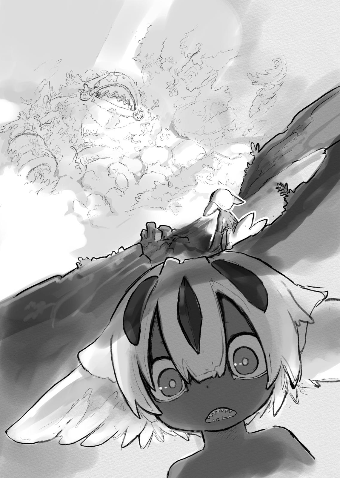 Made In Abyss, Chapter Hello,Abyss 51.5 image 002