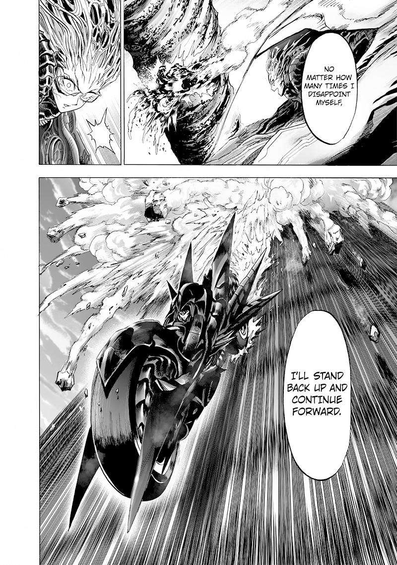 One Punch Man, Chapter 136 image 026