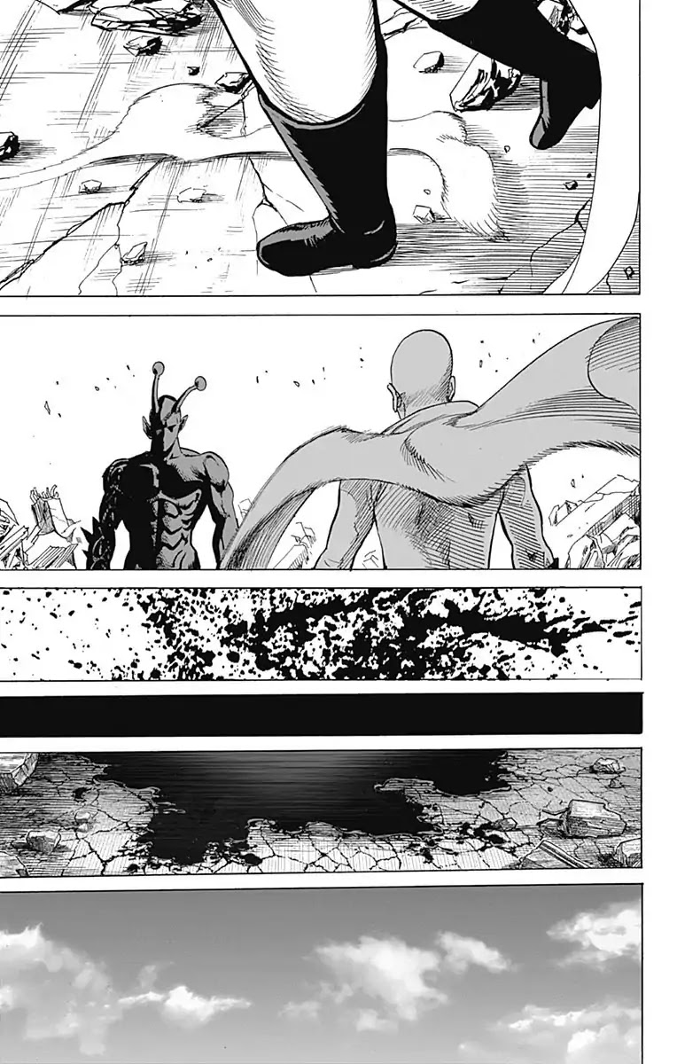 One Punch Man, Chapter Onepunch-Man 80.1 image 017
