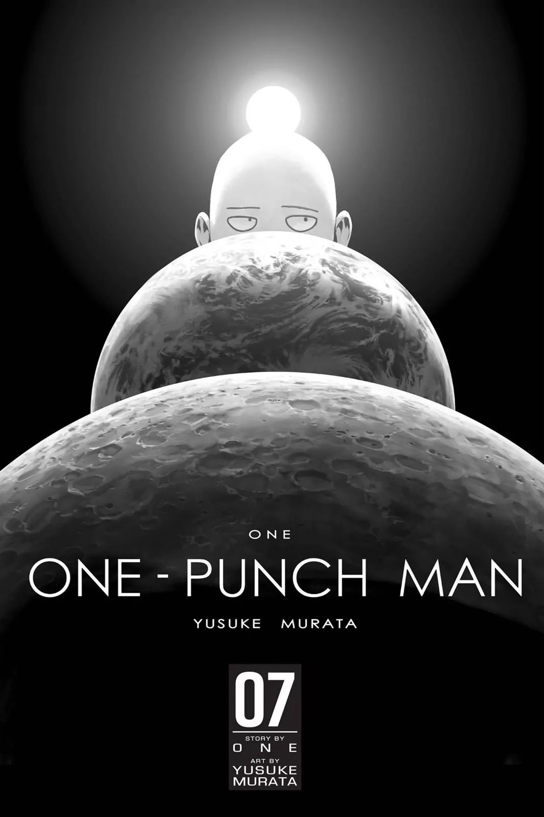 One Punch Man, Chapter Onepunch-Man 35 image 004