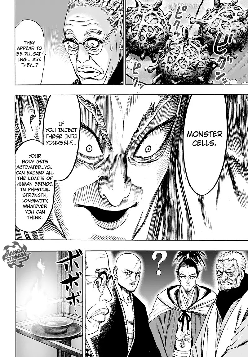 One Punch Man, Chapter Onepunch-Man 69 image 017