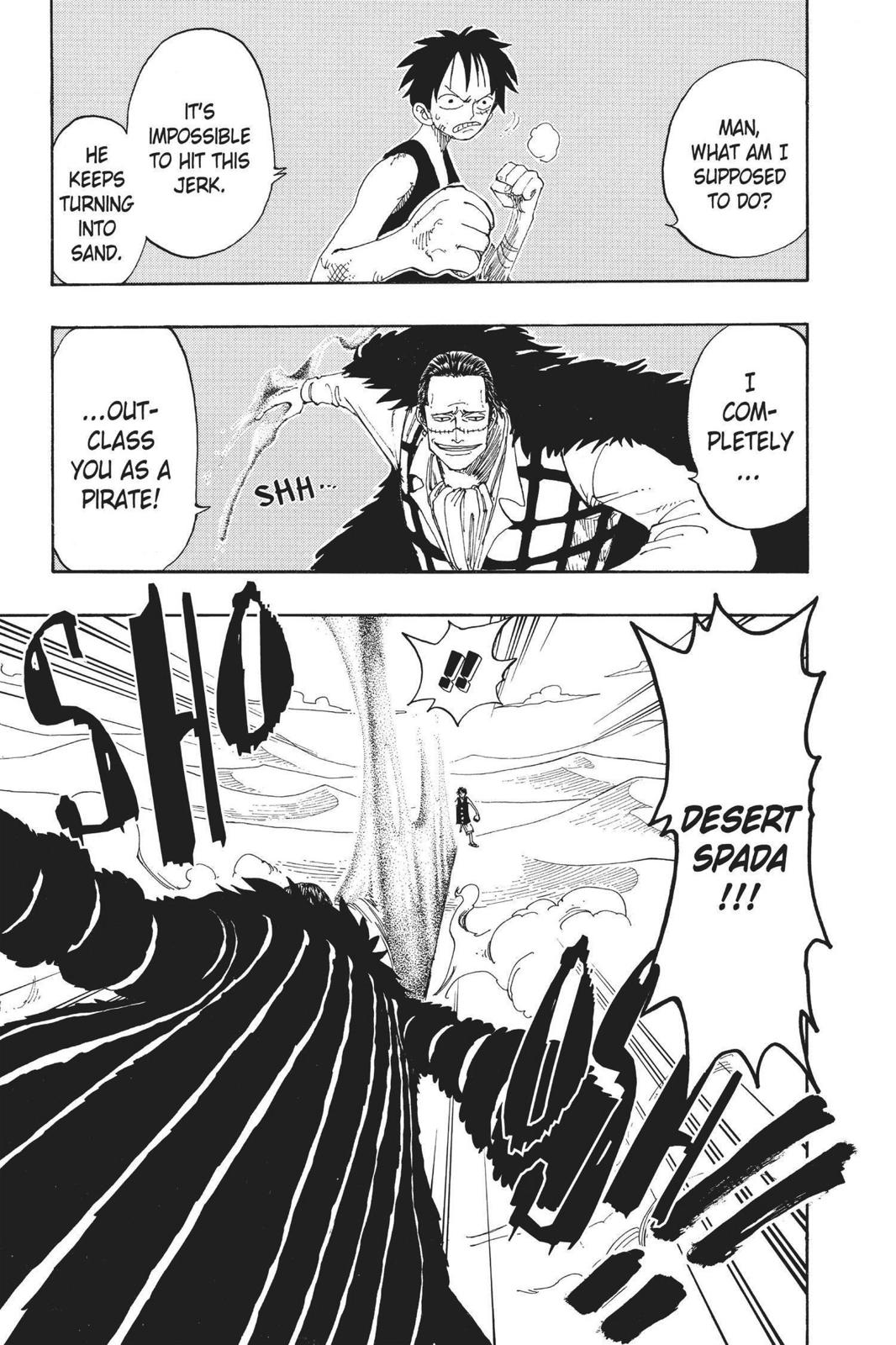 One Piece, Chapter 178 image 003