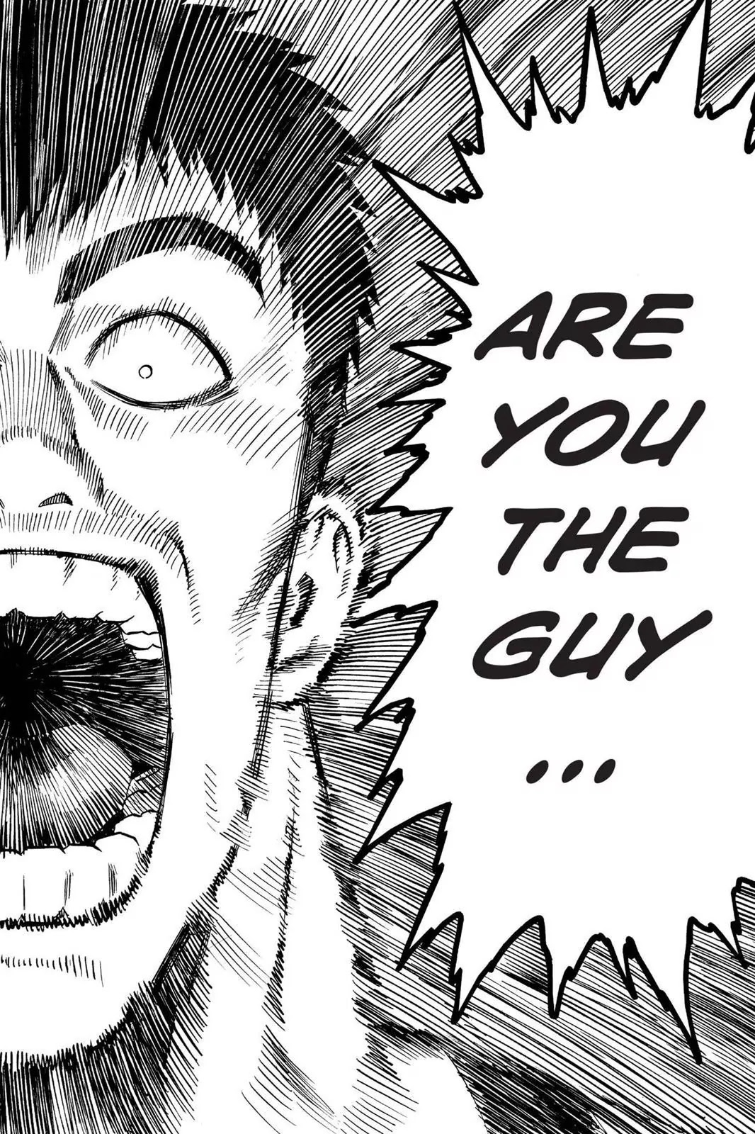 One Punch Man, Chapter Onepunch-Man 22 image 016
