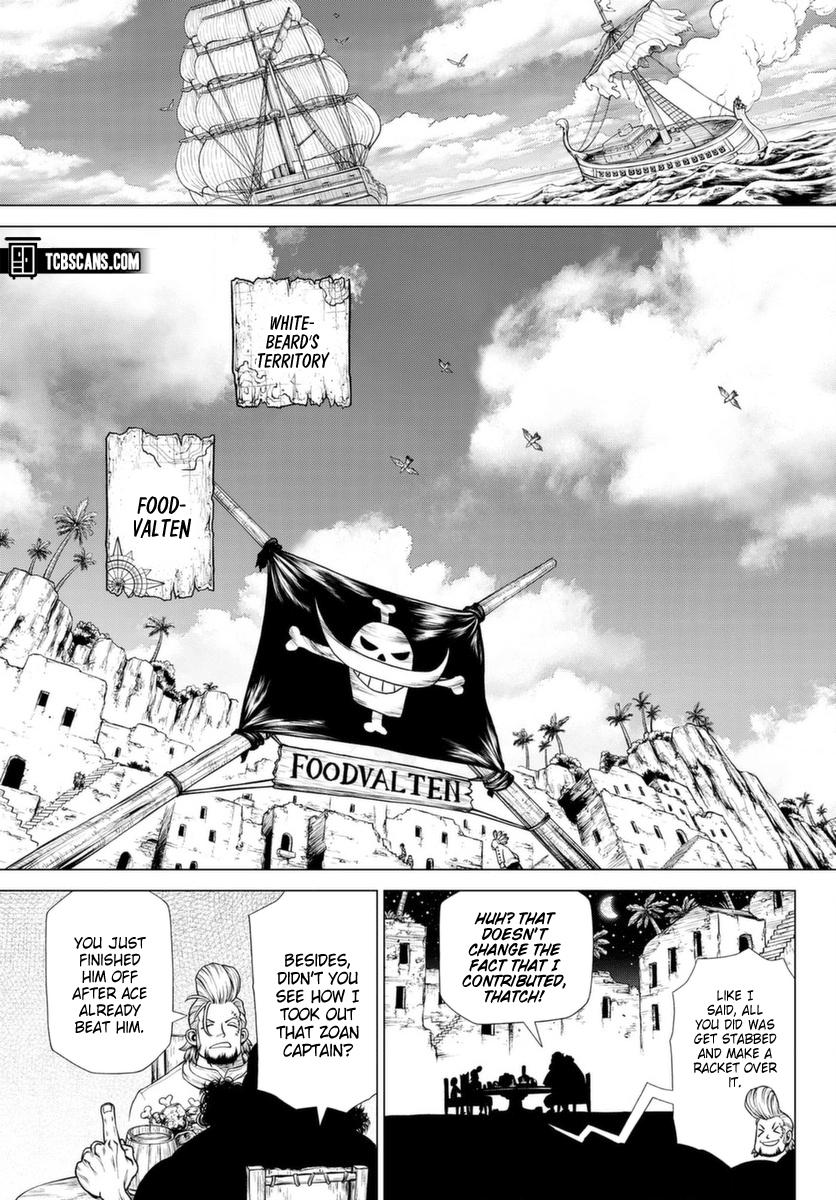 One Piece, Chapter 1025.5 image 24
