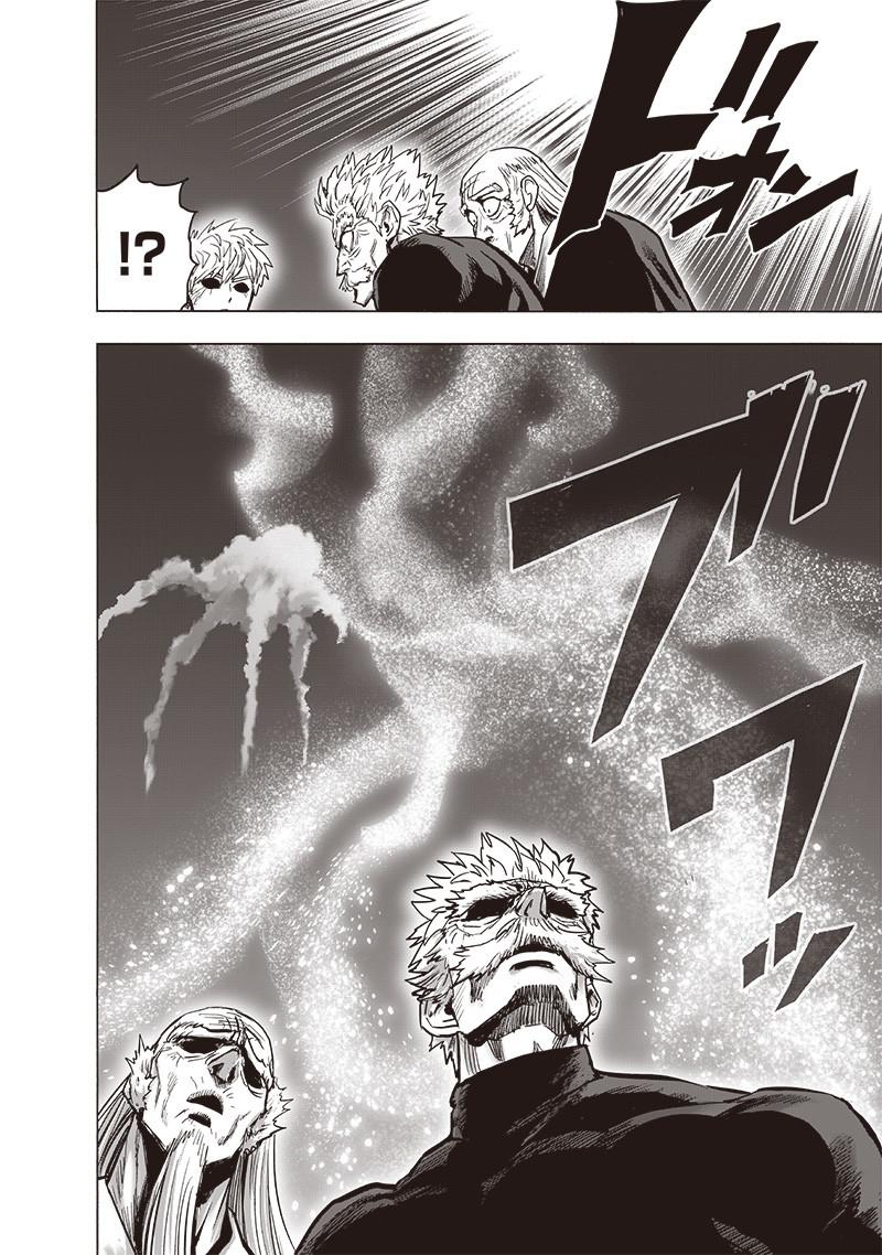 One Punch Man, Chapter 144 image 002