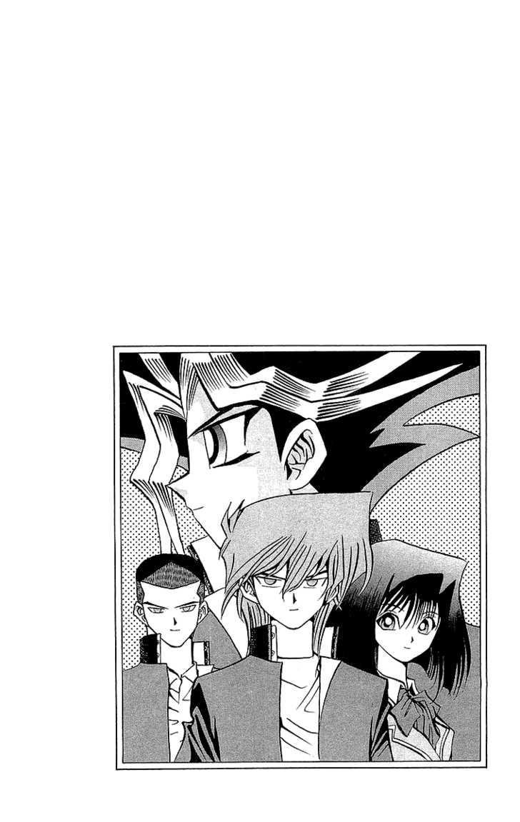 Yu Gi Oh, Chapter Vol.05 Ch.040 - One Piece Of Heart image 020