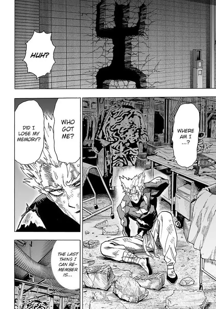 One Punch Man, Chapter Onepunch-Man 79 image 038