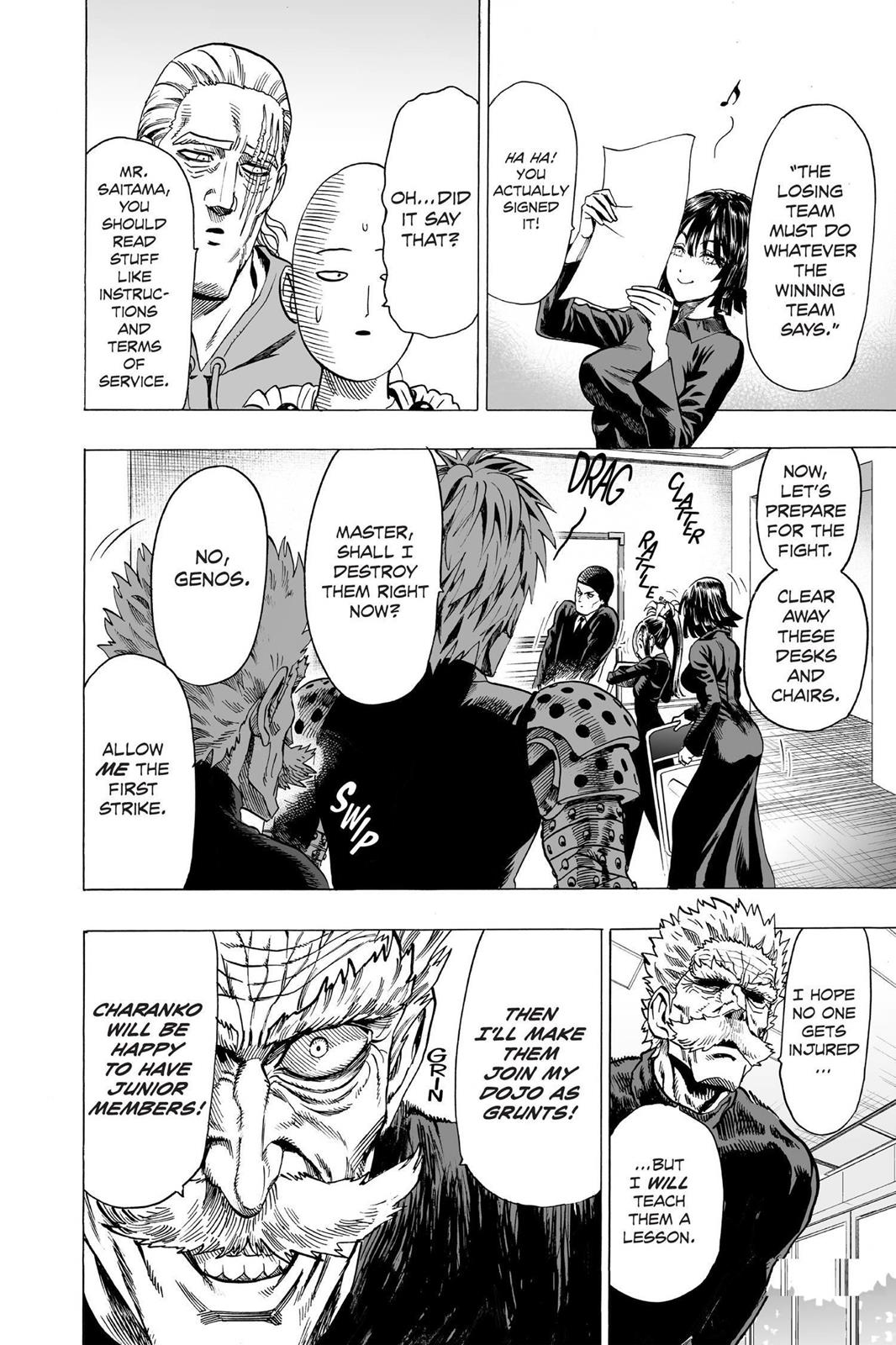 One Punch Man, Chapter Onepunch-Man 55.7 image 009