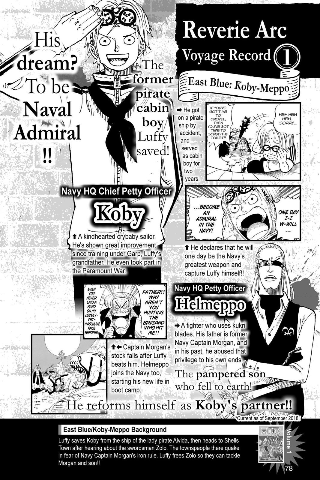 One Piece, Chapter 904 image 014