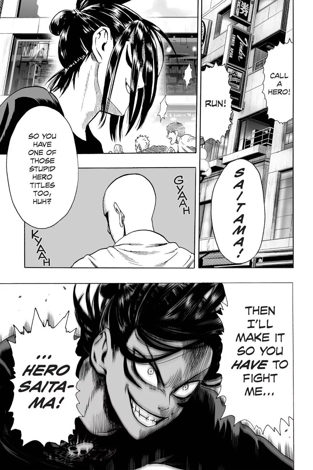 One Punch Man, Chapter Onepunch-Man 19 image 015