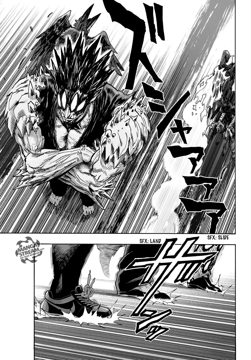 One Punch Man, Chapter Onepunch-Man 73.2 image 003