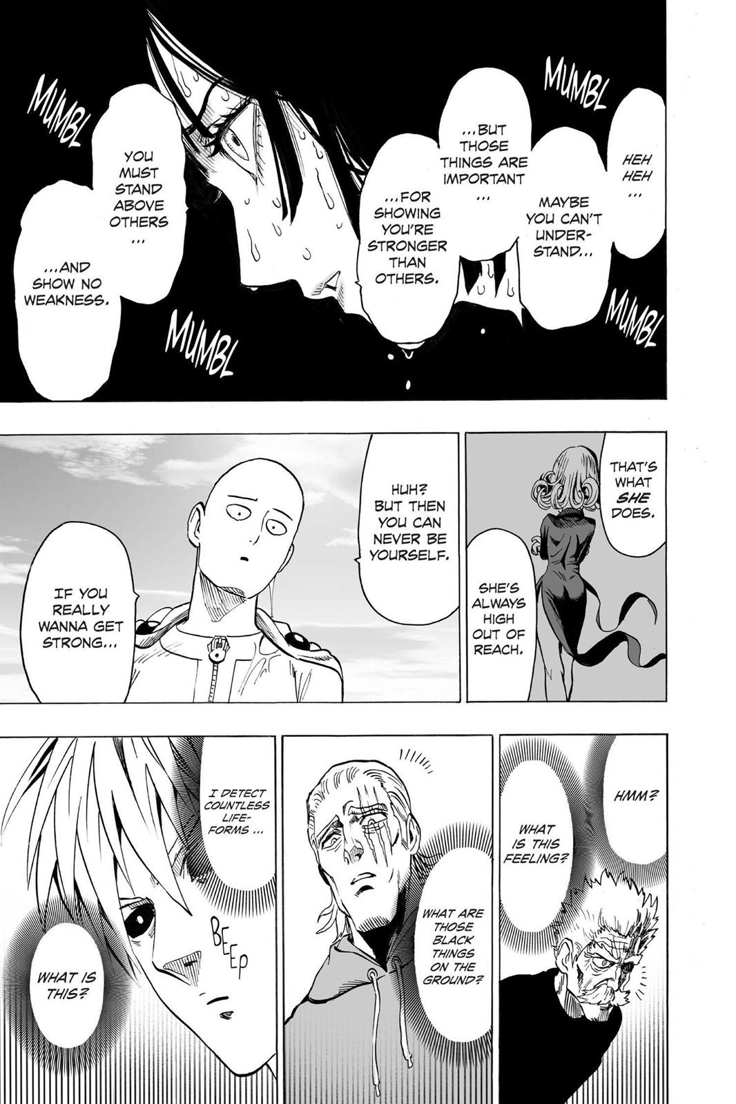 One Punch Man, Chapter Onepunch-Man 55.7 image 029