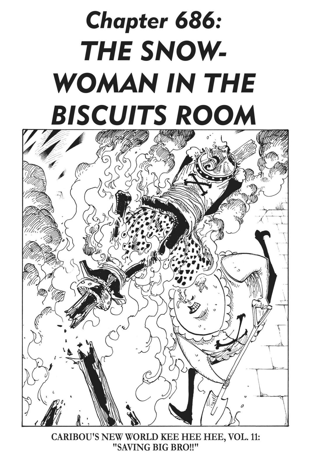 One Piece, Chapter 686 image 001