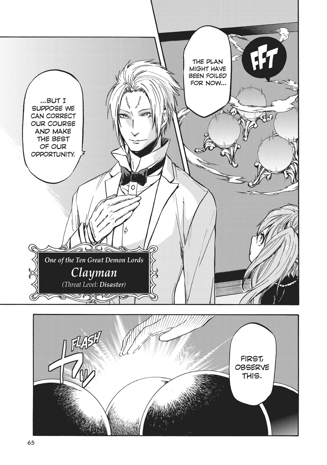 That Time I Got Reincarnated As A Slime, Chapter 29 image 005
