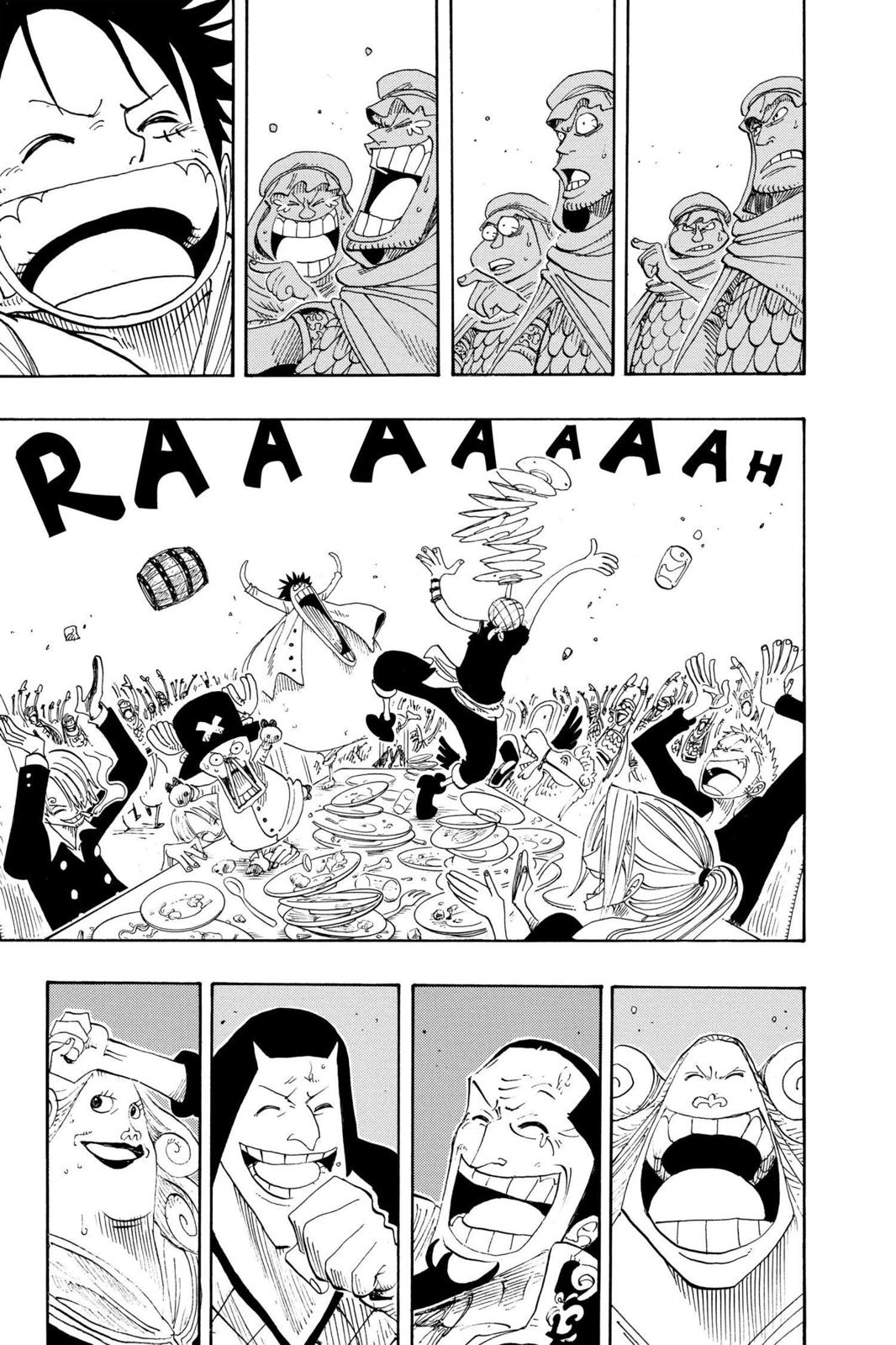 One Piece, Chapter 213 image 015