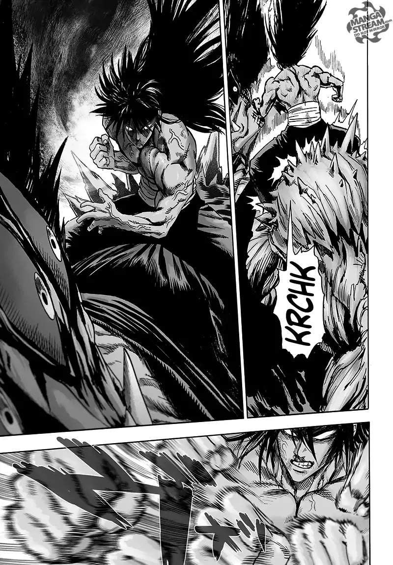 One Punch Man, Chapter Onepunch-Man 73.1 image 005